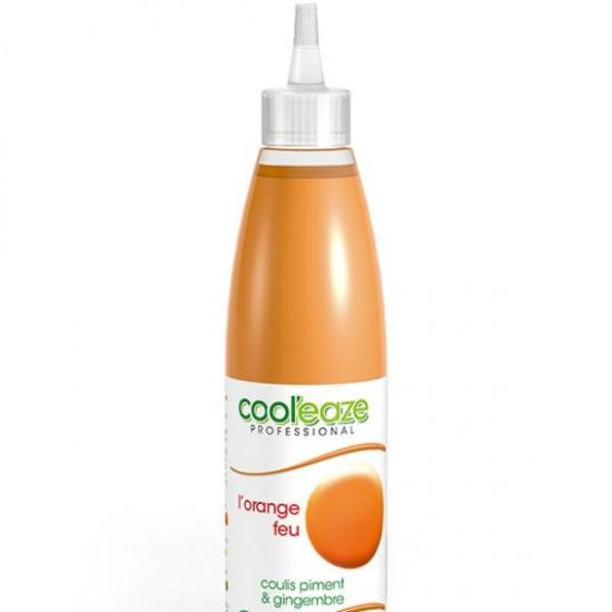 Cool'eaze Orange Feu