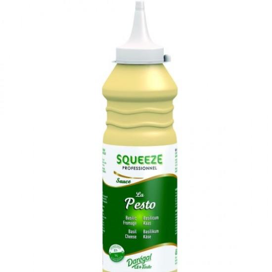 Squeeze Pesto 400g