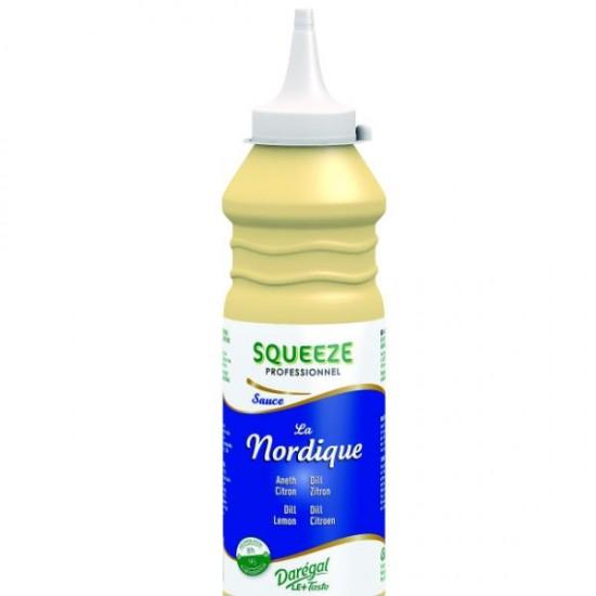 Squeeze Nordique 450gr