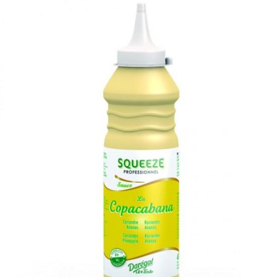 Squeeze Copacabana 450gr