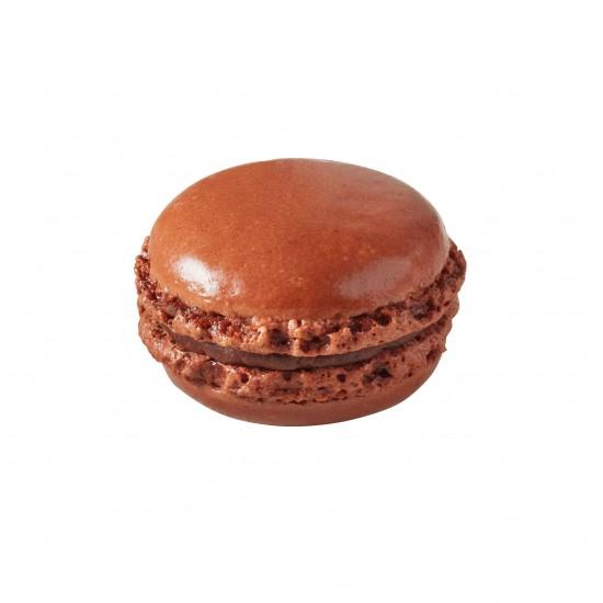 """Macarons """"Lenôtre"""" Chocolat 12gr"""