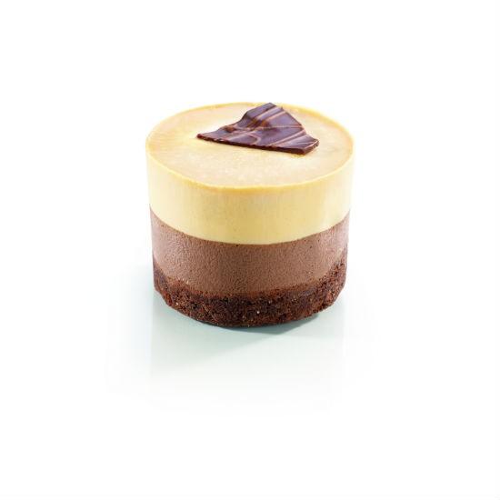 Sablé Chocolat Caramel 90gr