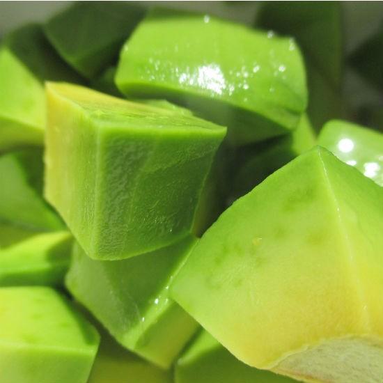 Cubes d'Avocat 1kg