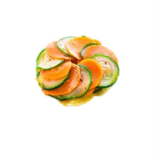 Couronnes aux 3 Légumes 70gr