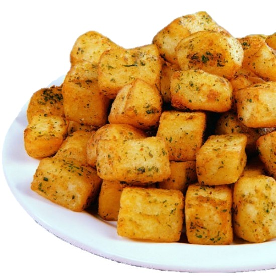 Country-Cubes 2.5Kg