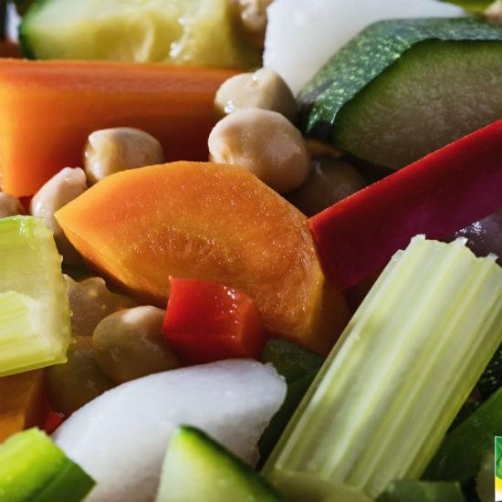 Légumes couscous Minute 5kg