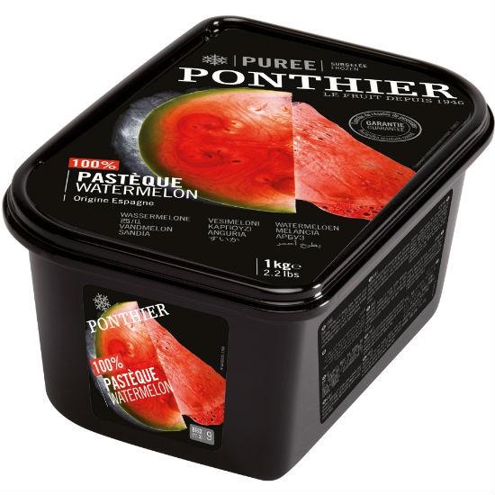 Purée de Pastèque 6x1kg