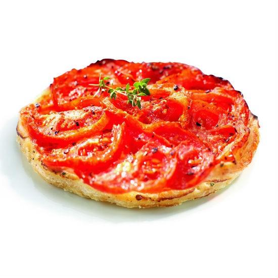 Tarte Fine Tomates 120gr