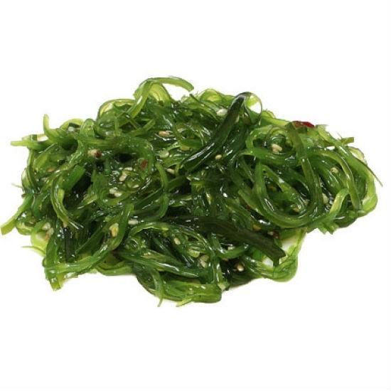 Salade Wakame Sésame
