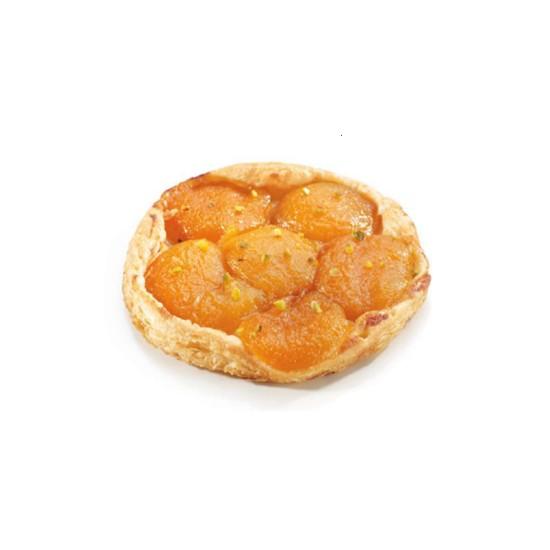 Tarte Fine Abricot 70gr