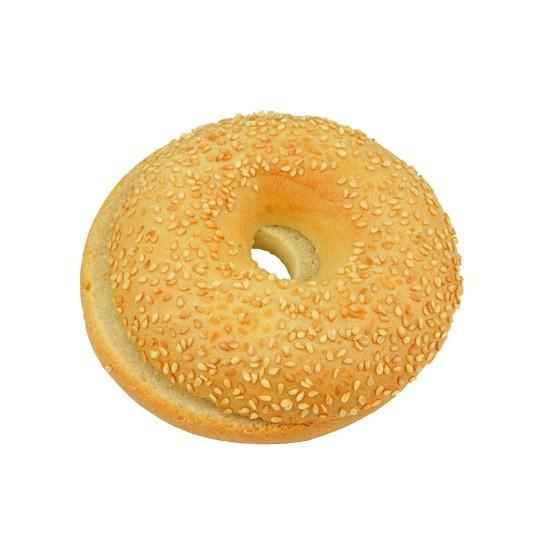 Bagel Sesame 85 gr