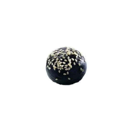 Mini Brioche Noire Sésame 10gr