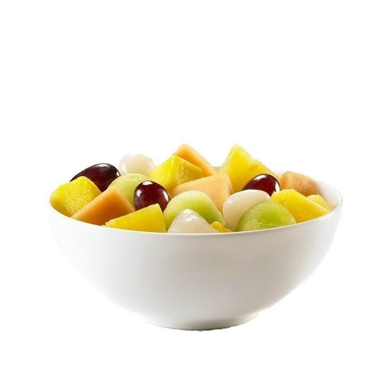 Mélange de fruits exotiques