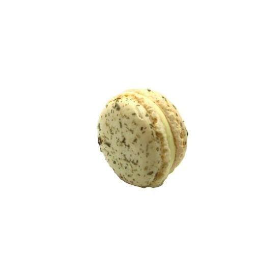 Macarons Salés Chèvre/Figue/Thym