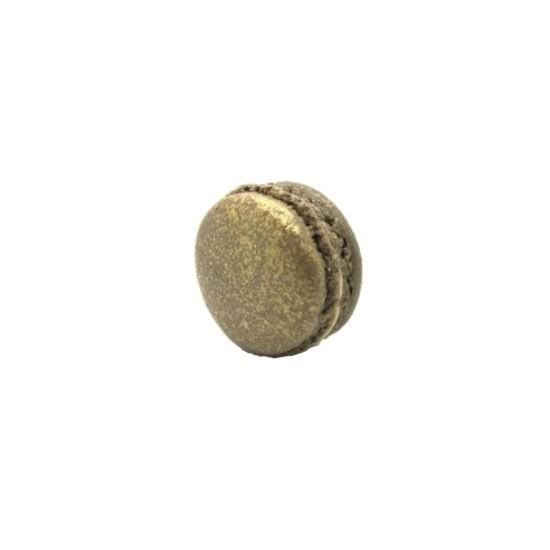 Macarons Salés Foie Gras / Pomme