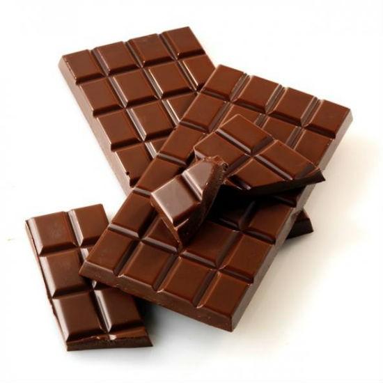 Bac 2.5L - Crème Glacée Chocolat
