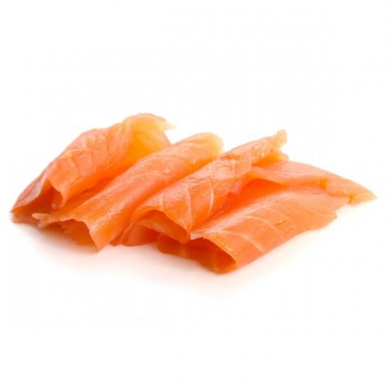 Saumon Fumé Tranché 1.6kg A/P