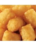 Bouchées Potato Pops 9gr
