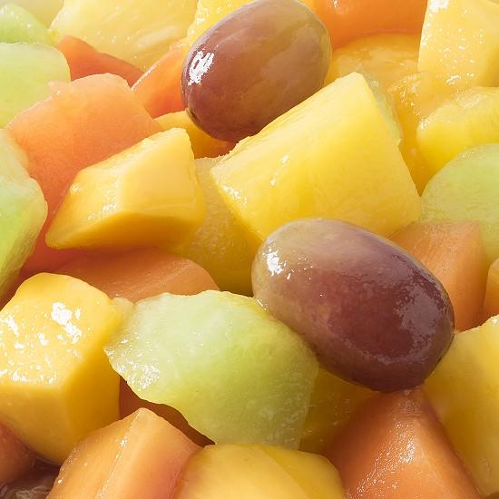 Mélange de Fruits Exotiques 1kg
