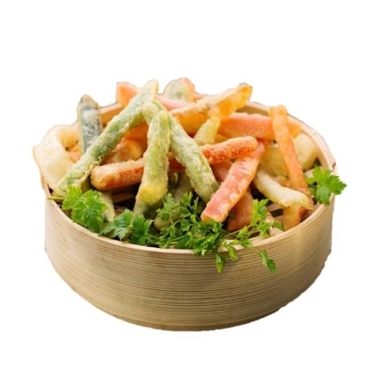 Tempura de Légumes 450gr