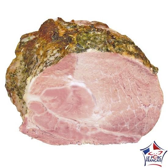 Echine de Porc Cuite S/Os VPF