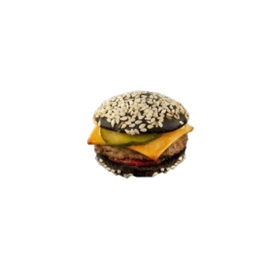 Mini Black Burger 18gr