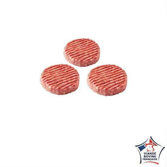 Mini Steak Haché 18gr