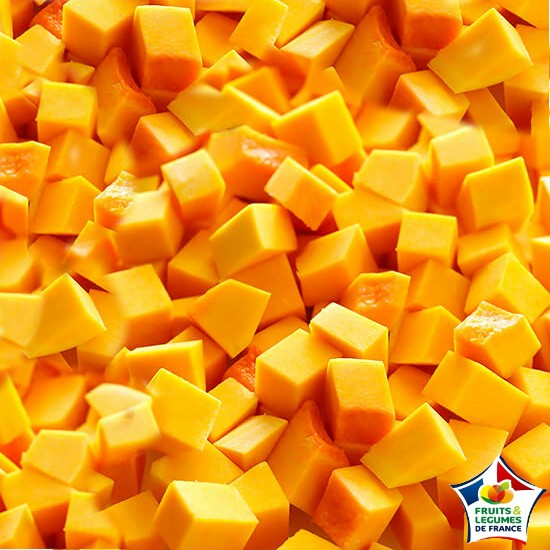 Butternut Cube