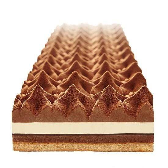 Le 3 Chocolats 735gr