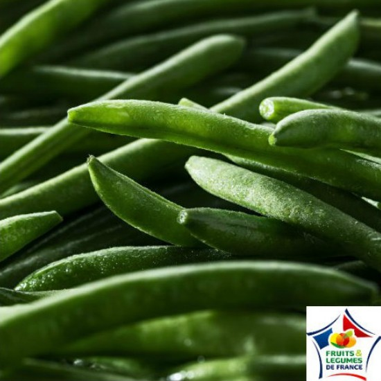 "Haricots Verts extra fins ""Minute"""