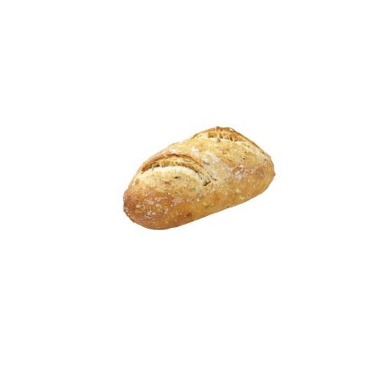 """Petit Pain Graines et Céréales 45gr """"Recette LENOTRE"""""""