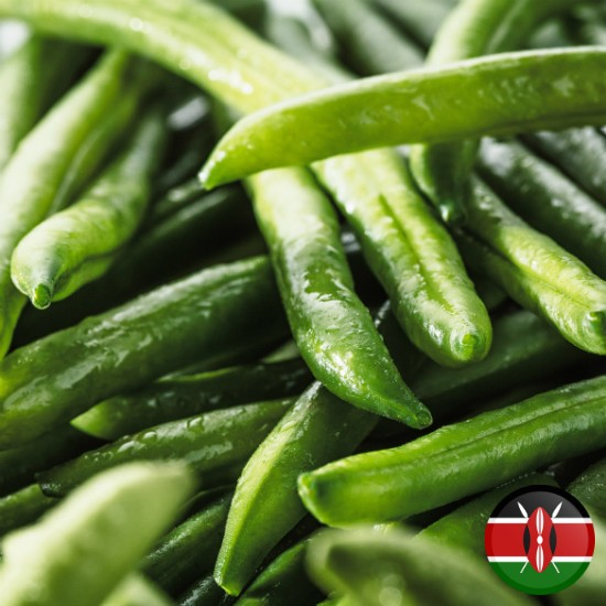 Haricots Verts Kenya
