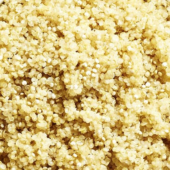 Quinoa Blanc Cuit IQF