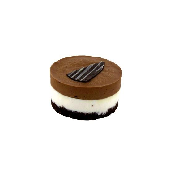 Sablé Chocolat et Vanille 85gr