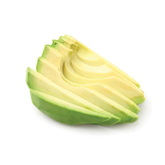 Lamelles d'Avocat