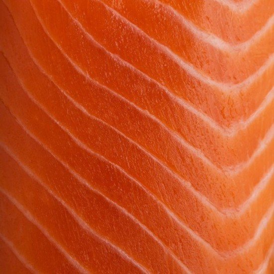 Coeur de Saumon tradition 500gr