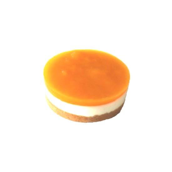 Sablé Mangue Passion 75gr
