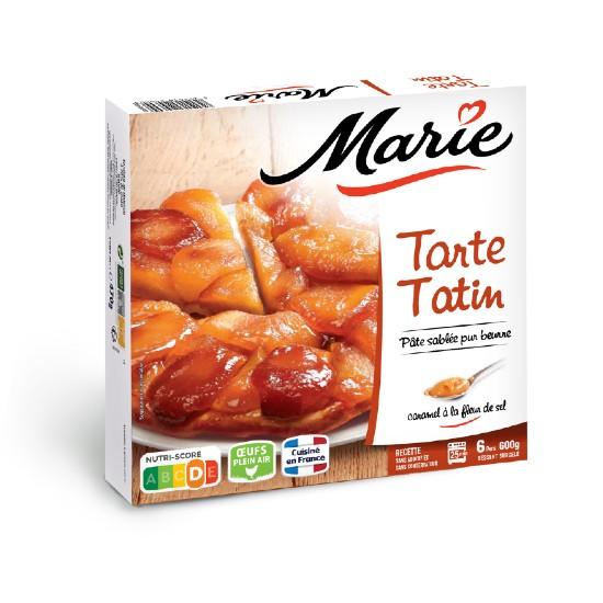 Tarte Tatin Caramel 600gr