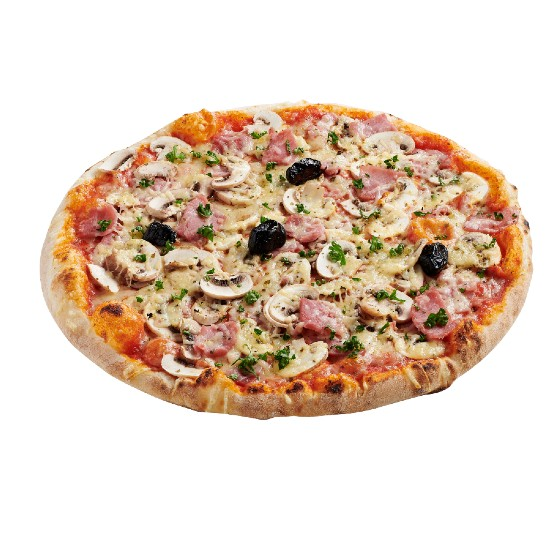 Pizza Royale 450gr