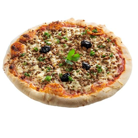 Pizza Bolognaise 450gr