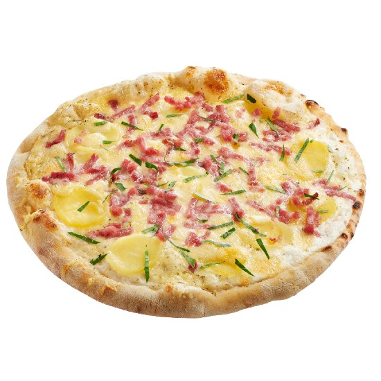 Pizza Tartiflette 500gr