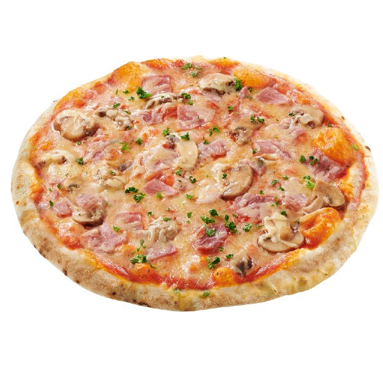 Pizza Royale 400gr BIO