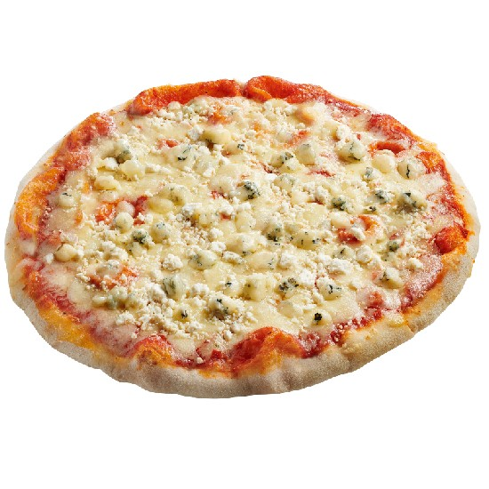 Pizza 4 Fromages Italien 380gr BIO