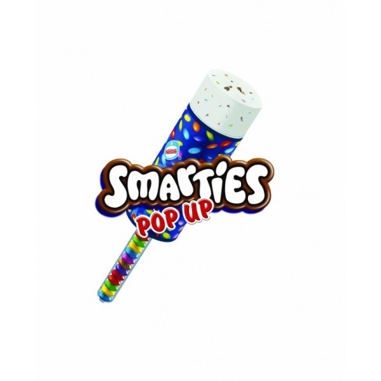 Smarties Pop Up Vanille 85ml