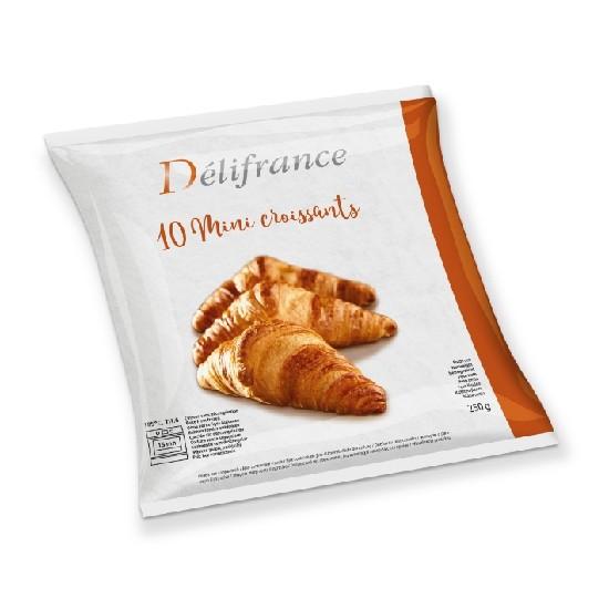 Mini Croissant Beurre 25gr