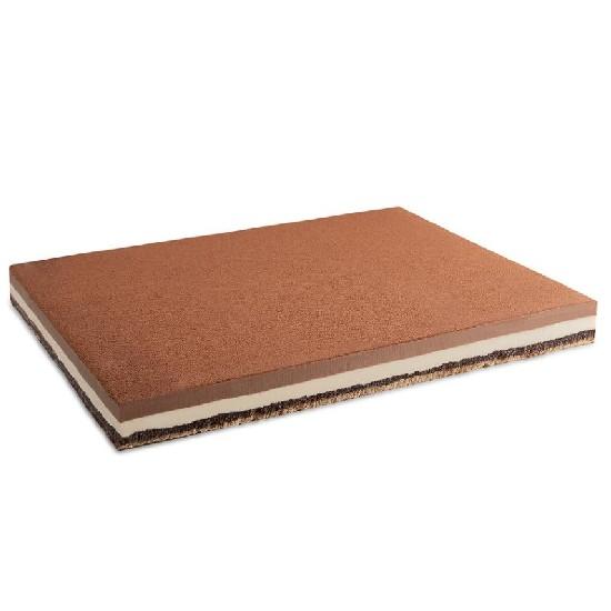 1/2 cadre Trio de Chocolats 2395g