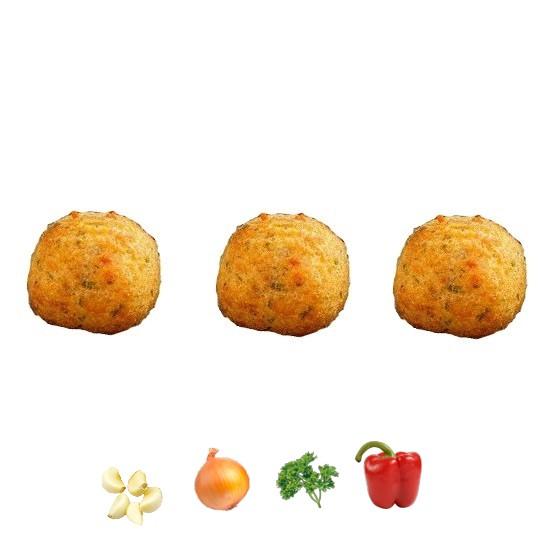 Acras de Légumes 15gr