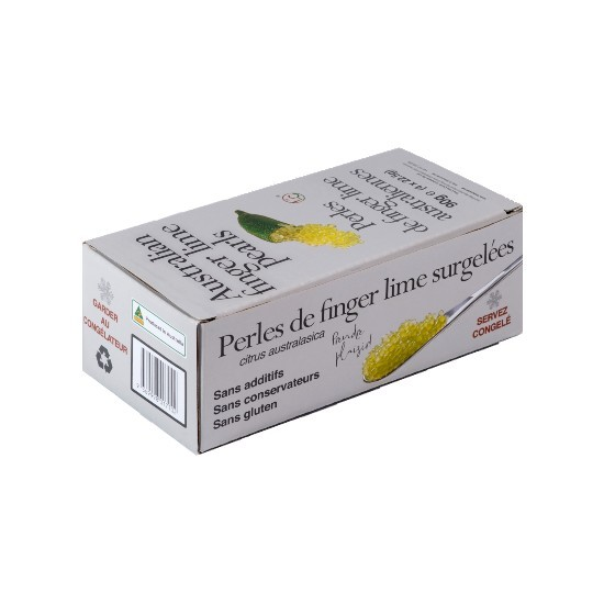 Caviar de Citron Jaune 22.5gr