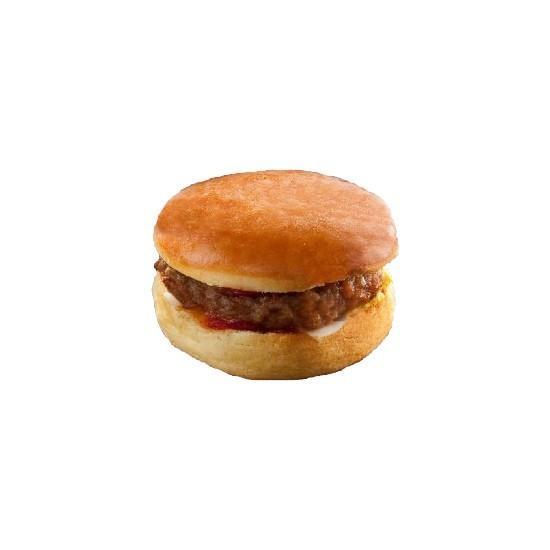 Mini Hamburger XL 30gr