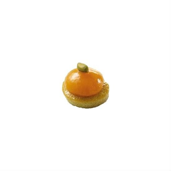 Mini Financier Abricots Pistache 12gr